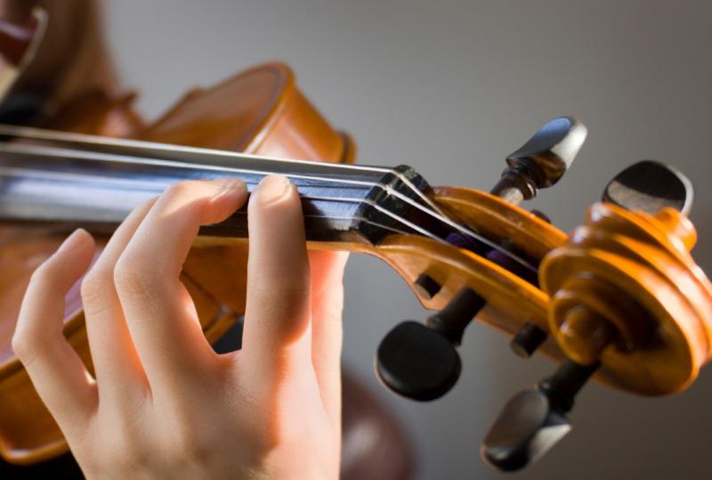 cours de violon oriental