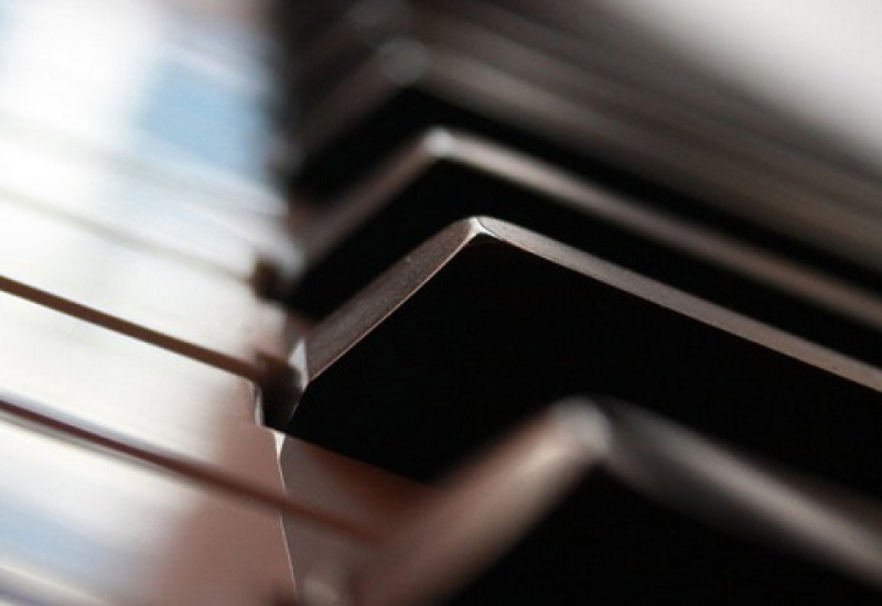 Cours piano oriental