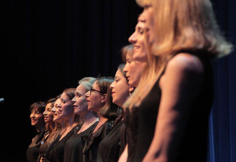 Chorale orientale Paris